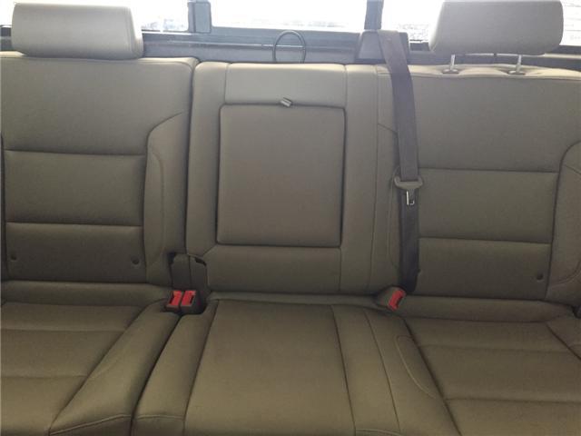 2017 Chevrolet Silverado 1500 1LZ (Stk: 158602) in AIRDRIE - Image 22 of 22