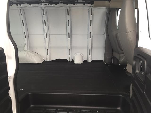 2018 Chevrolet Express 2500 Work Van (Stk: 172936) in AIRDRIE - Image 8 of 17