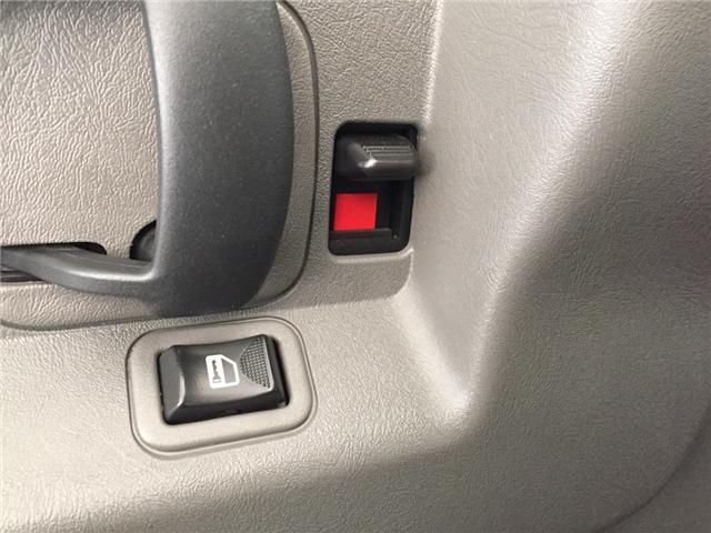 2018 Chevrolet Express 2500 Work Van (Stk: 172936) in AIRDRIE - Image 11 of 17