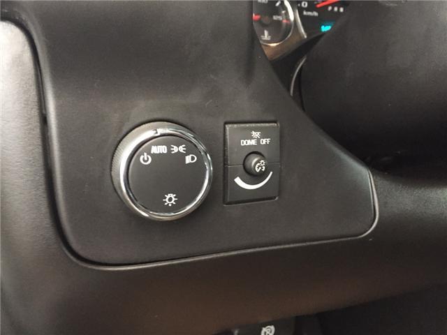 2018 Chevrolet Express 2500 Work Van (Stk: 172936) in AIRDRIE - Image 12 of 17