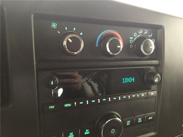 2018 Chevrolet Express 2500 Work Van (Stk: 172936) in AIRDRIE - Image 15 of 17