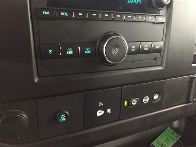 2018 Chevrolet Express 2500 Work Van (Stk: 172936) in AIRDRIE - Image 16 of 17