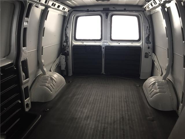 2018 Chevrolet Express 2500 Work Van (Stk: 172936) in AIRDRIE - Image 17 of 17