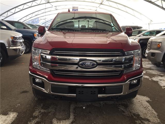 2018 Ford F-150 Lariat (Stk: 172723) in AIRDRIE - Image 2 of 20