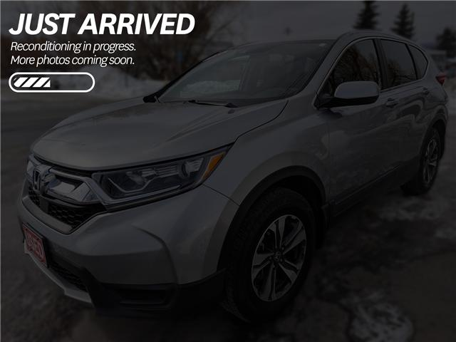 2018 Honda CR-V LX (Stk: B11608) in North Cranbrook - Image 1 of 1