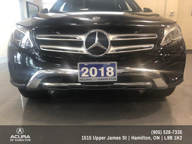 2018 Mercedes-Benz GLC 300 Base (Stk: 181-3310) in Hamilton - Image 3 of 21