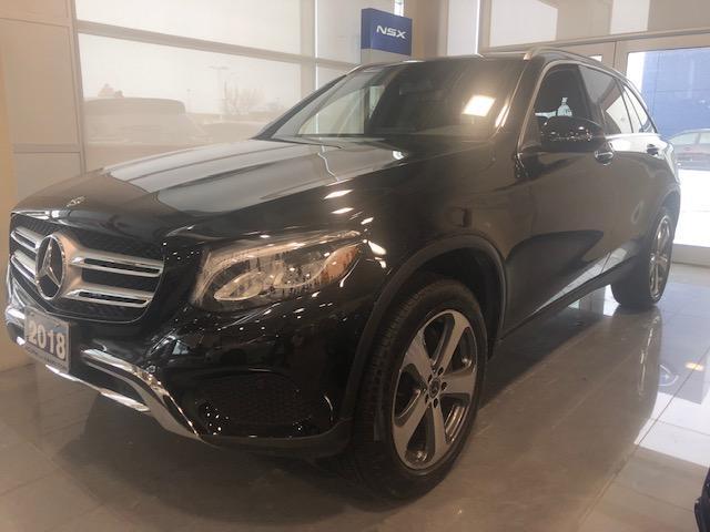 2018 Mercedes-Benz GLC 300 Base (Stk: 181-3310) in Hamilton - Image 8 of 21