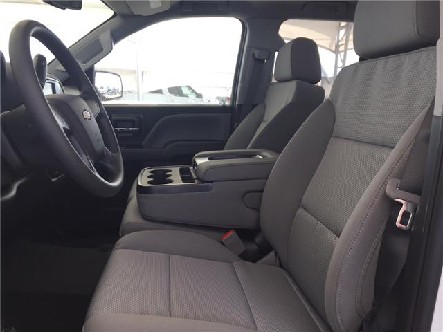 2019 Chevrolet Silverado 1500 LD Silverado Custom (Stk: 172220) in AIRDRIE - Image 3 of 19