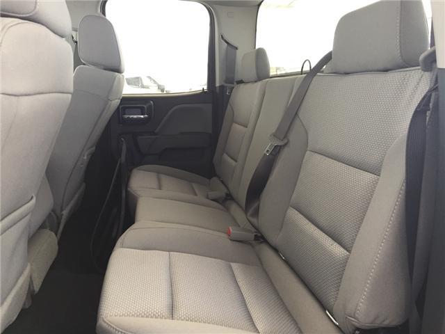 2019 Chevrolet Silverado 1500 LD Silverado Custom (Stk: 172220) in AIRDRIE - Image 4 of 19