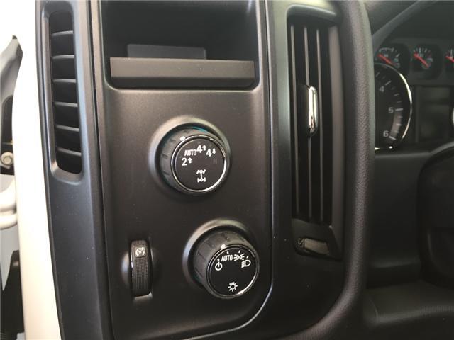 2019 Chevrolet Silverado 1500 LD Silverado Custom (Stk: 172220) in AIRDRIE - Image 7 of 19