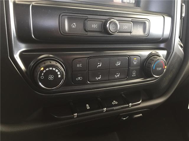 2019 Chevrolet Silverado 1500 LD Silverado Custom (Stk: 172220) in AIRDRIE - Image 12 of 19
