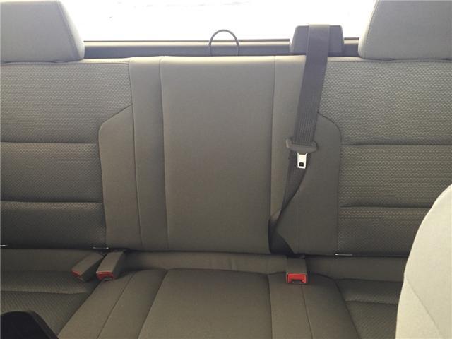 2019 Chevrolet Silverado 1500 LD Silverado Custom (Stk: 172220) in AIRDRIE - Image 13 of 19