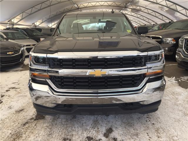2018 Chevrolet Silverado 1500 1LT (Stk: 172689) in AIRDRIE - Image 2 of 18