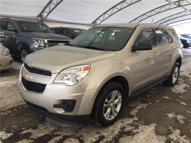2014 Chevrolet Equinox LS (Stk: 172803) in AIRDRIE - Image 3 of 18