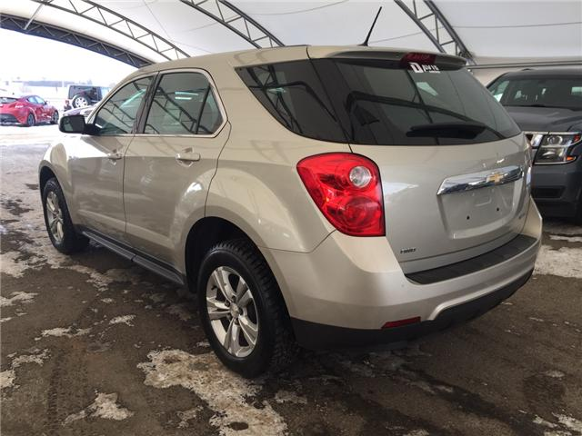2014 Chevrolet Equinox LS (Stk: 172803) in AIRDRIE - Image 4 of 18