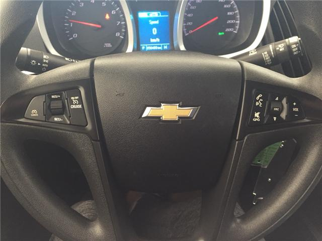 2014 Chevrolet Equinox LS (Stk: 172803) in AIRDRIE - Image 13 of 18
