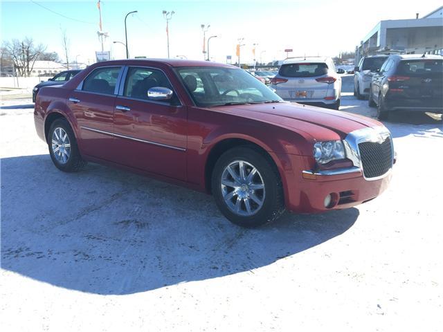 2010 Chrysler 300 Limited (Stk: B7107A) in Saskatoon - Image 1 of 23