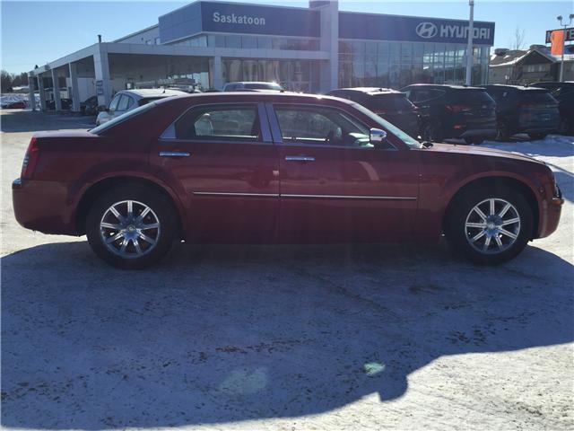 2010 Chrysler 300 Limited (Stk: B7107A) in Saskatoon - Image 2 of 23