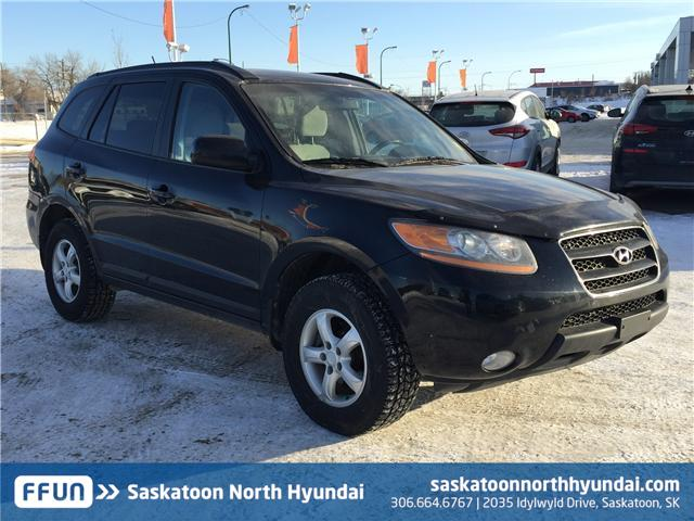 2009 Hyundai Santa Fe GLS (Stk: 39086A) in Saskatoon - Image 1 of 23