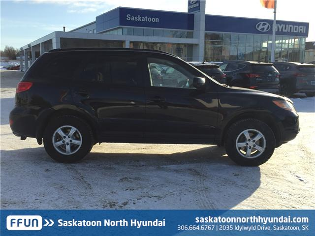 2009 Hyundai Santa Fe GLS (Stk: 39086A) in Saskatoon - Image 2 of 23