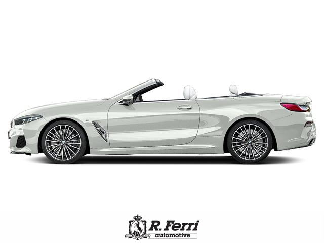 2019 BMW M850 i xDrive (Stk: 28056) in Woodbridge - Image 2 of 3