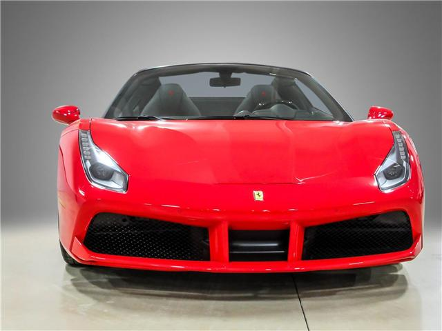 2019 Ferrari 488 Spider (Stk: RF463) in Vaughan - Image 2 of 20