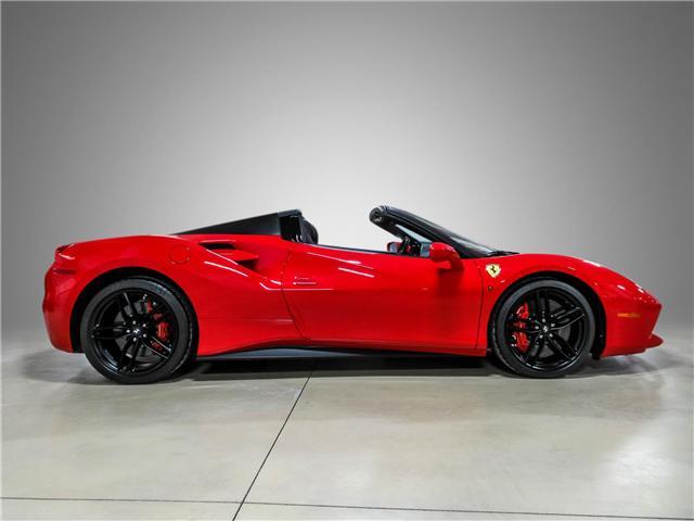 2019 Ferrari 488 Spider (Stk: RF463) in Vaughan - Image 4 of 20