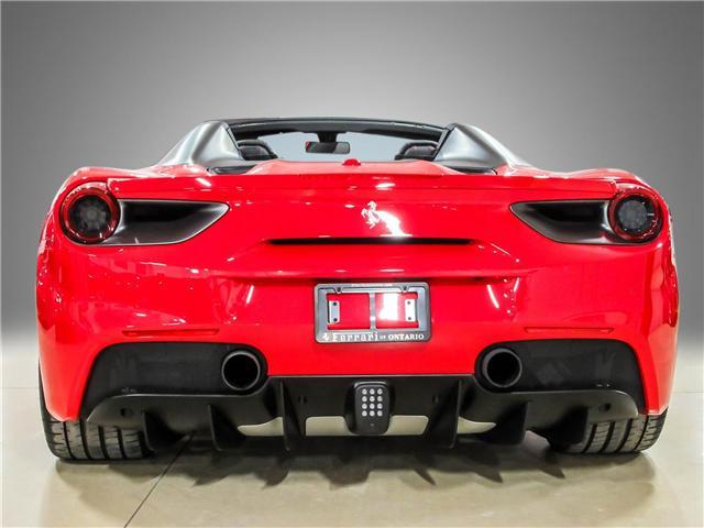 2019 Ferrari 488 Spider (Stk: RF463) in Vaughan - Image 5 of 20