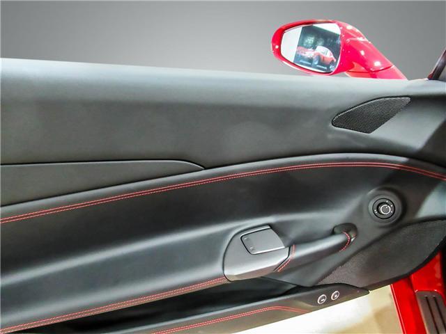 2019 Ferrari 488 Spider (Stk: RF463) in Vaughan - Image 8 of 20