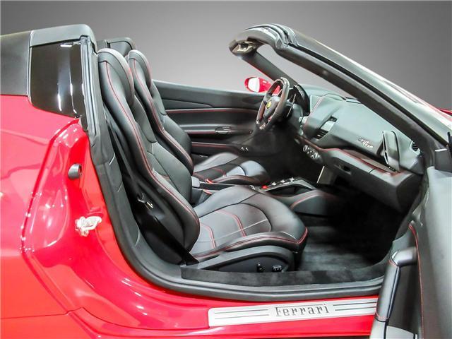 2019 Ferrari 488 Spider (Stk: RF463) in Vaughan - Image 12 of 20
