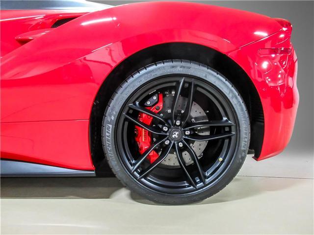 2019 Ferrari 488 Spider (Stk: RF463) in Vaughan - Image 14 of 20