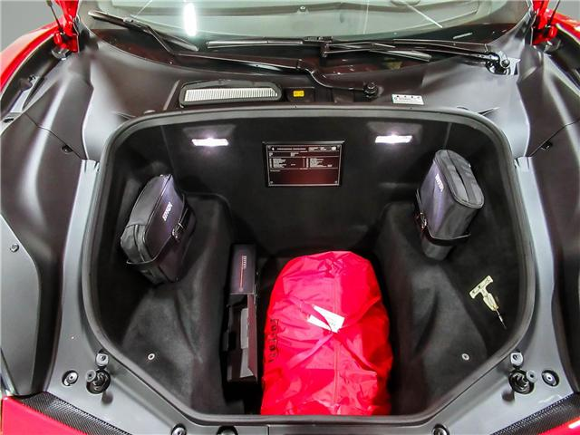 2019 Ferrari 488 Spider (Stk: RF463) in Vaughan - Image 15 of 20