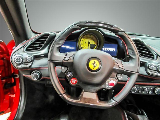 2019 Ferrari 488 Spider (Stk: RF463) in Vaughan - Image 18 of 20