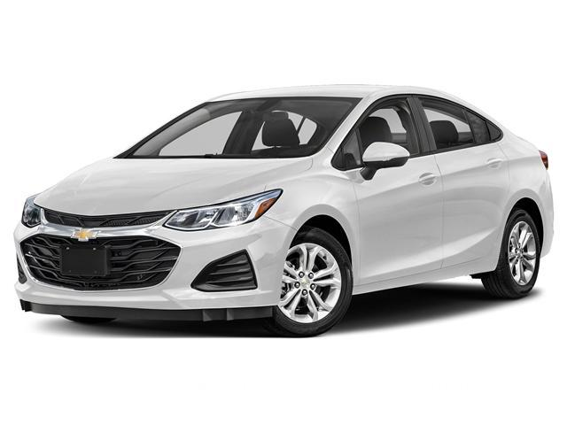 2019 Chevrolet Cruze LT (Stk: 19C10) in Westlock - Image 1 of 8