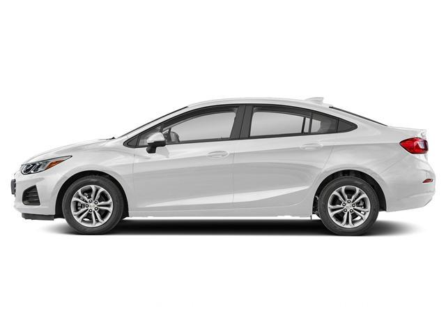 2019 Chevrolet Cruze LT (Stk: 19C10) in Westlock - Image 2 of 8