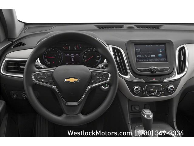 2019 Chevrolet Equinox LS (Stk: 19T110) in Westlock - Image 4 of 9