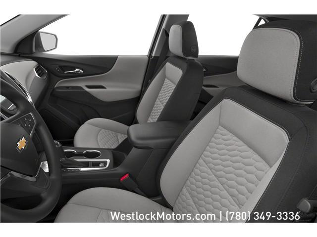 2019 Chevrolet Equinox LS (Stk: 19T110) in Westlock - Image 6 of 9
