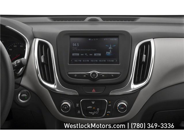 2019 Chevrolet Equinox LS (Stk: 19T110) in Westlock - Image 7 of 9