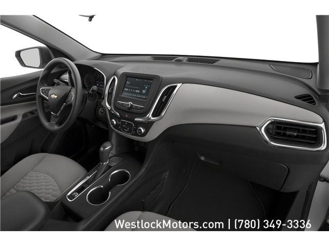 2019 Chevrolet Equinox LS (Stk: 19T110) in Westlock - Image 9 of 9