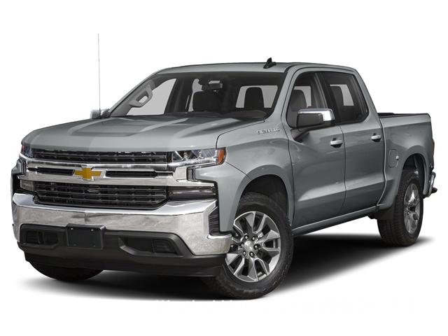 2019 Chevrolet Silverado 1500 LT (Stk: 19T117) in Westlock - Image 1 of 9