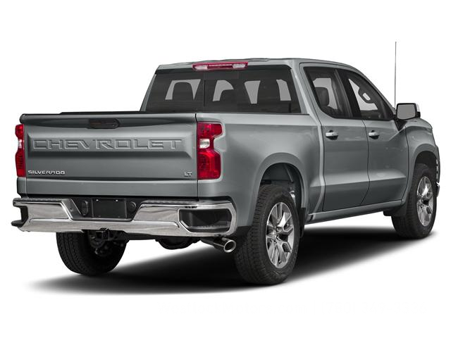 2019 Chevrolet Silverado 1500 LT (Stk: 19T117) in Westlock - Image 3 of 9