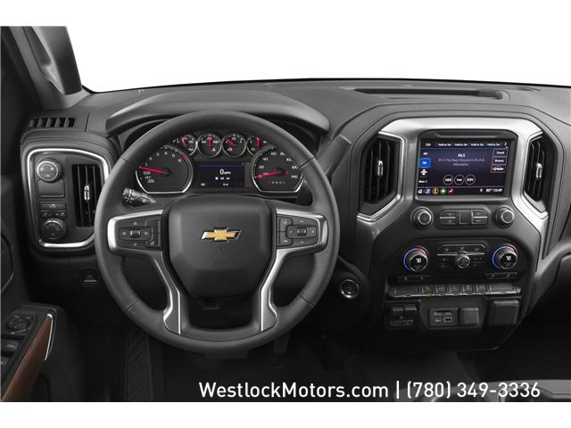 2019 Chevrolet Silverado 1500 LT (Stk: 19T117) in Westlock - Image 4 of 9