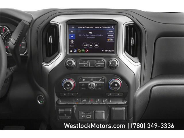 2019 Chevrolet Silverado 1500 LT (Stk: 19T117) in Westlock - Image 7 of 9