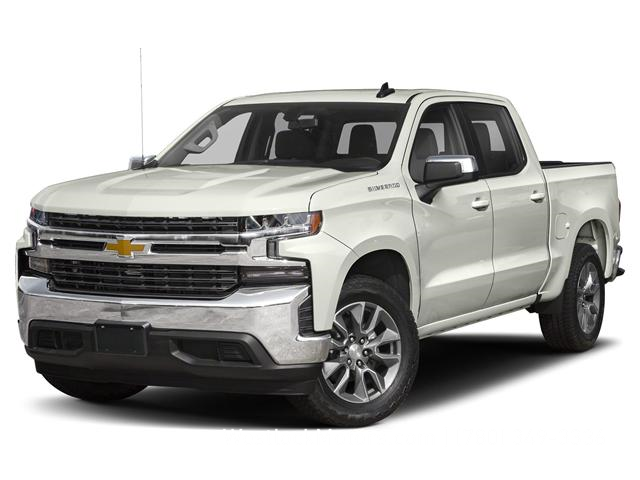 2019 Chevrolet Silverado 1500 LTZ (Stk: 19T118) in Westlock - Image 1 of 9