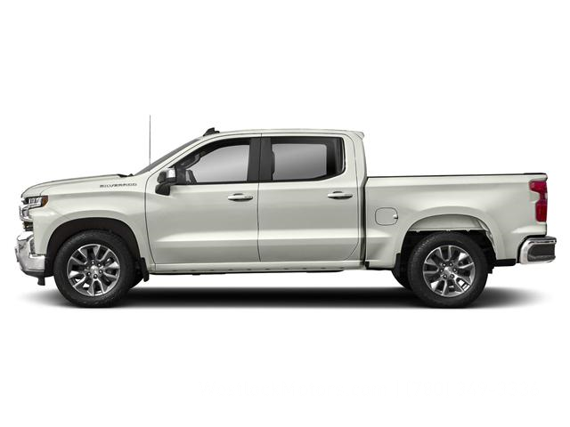 2019 Chevrolet Silverado 1500 LTZ (Stk: 19T118) in Westlock - Image 2 of 9