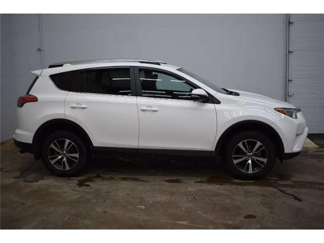 2018 Toyota RAV4 LE AWD - BACKUP CAM * HTD SEATS * TOUCH SCREEN  (Stk: B3424) in Napanee - Image 1 of 30