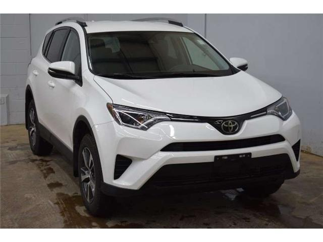 2018 Toyota RAV4 LE AWD - BACKUP CAM * HTD SEATS * TOUCH SCREEN  (Stk: B3424) in Napanee - Image 2 of 30