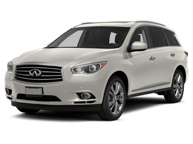 2013 Infiniti JX35 Base (Stk: E19062-1) in London - Image 1 of 10