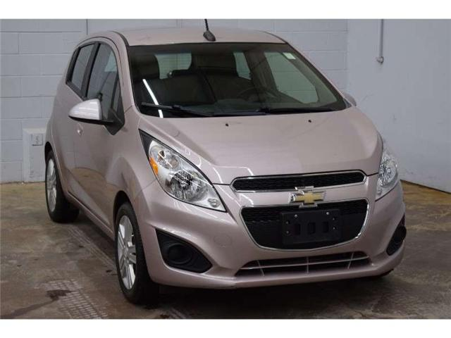 2013 Chevrolet Spark LS -LOW KM * FULL/TRIM * A/C (Stk: B3310AA) in Napanee - Image 2 of 30
