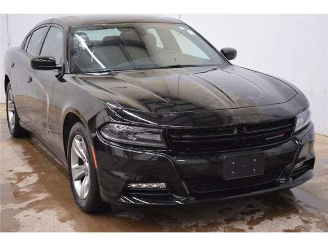 2016 Dodge Charger SXT RWD - HTD SEATS * TOUCH SCREEN * SAT RADIO (Stk: B3274A) in Kingston - Image 2 of 30